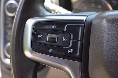 2020 Chevrolet Silverado 2500 Crew Cab 4x4, Pickup #M11308A - photo 19