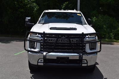 2020 Chevrolet Silverado 2500 Crew Cab 4x4, Pickup #M11308A - photo 9
