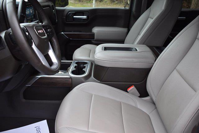 2021 GMC Sierra 1500 Crew Cab 4x4, Pickup #M14094 - photo 13