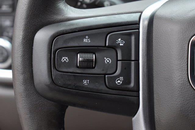 2021 GMC Sierra 1500 Crew Cab 4x4, Pickup #M14094 - photo 17