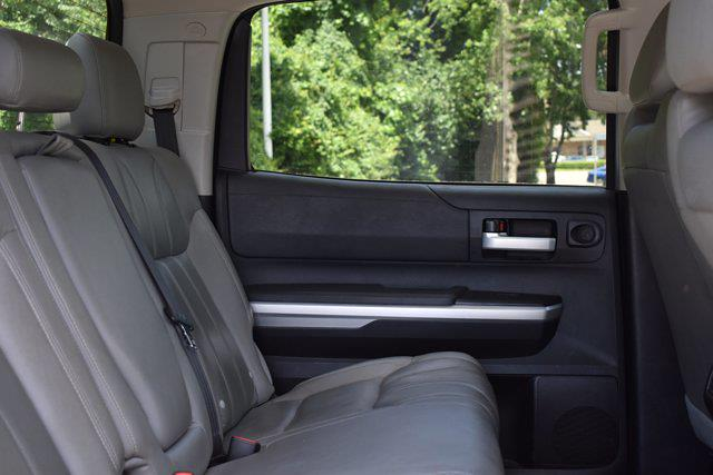 2016 Toyota Tundra Crew Cab 4x4, Pickup #M14094A - photo 27