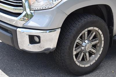 2016 Toyota Tundra Crew Cab 4x4, Pickup #M14094A - photo 10