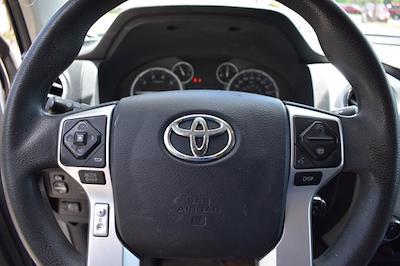 2016 Toyota Tundra Crew Cab 4x4, Pickup #M14094A - photo 17