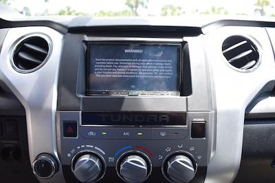 2016 Toyota Tundra Crew Cab 4x4, Pickup #M14094A - photo 22