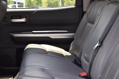 2016 Toyota Tundra Crew Cab 4x4, Pickup #M14094A - photo 25