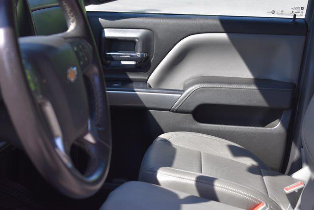 2016 Chevrolet Silverado 1500 Crew Cab 4x4, Pickup #M15338A - photo 13