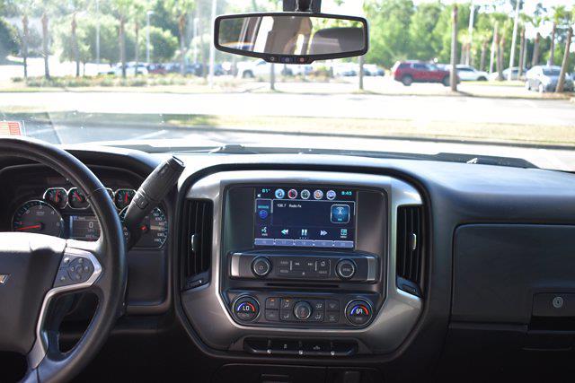 2016 Chevrolet Silverado 1500 Crew Cab 4x4, Pickup #M15338A - photo 24