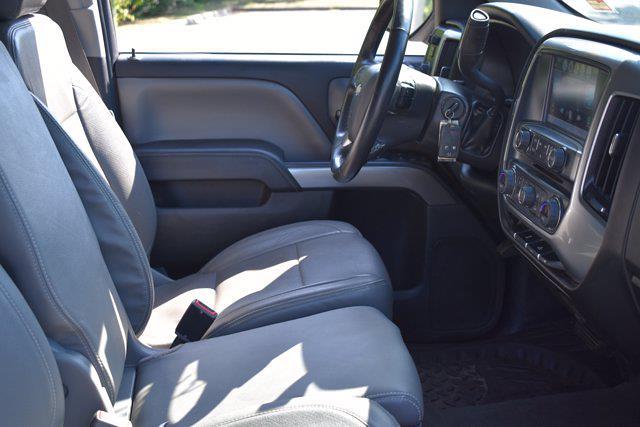 2016 Chevrolet Silverado 1500 Crew Cab 4x4, Pickup #M15338A - photo 27