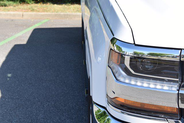 2016 Chevrolet Silverado 1500 Crew Cab 4x4, Pickup #M15338A - photo 32