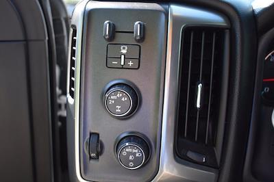 2016 Chevrolet Silverado 1500 Crew Cab 4x4, Pickup #M15338A - photo 15