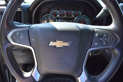 2016 Chevrolet Silverado 1500 Crew Cab 4x4, Pickup #M15338A - photo 16