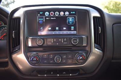 2016 Chevrolet Silverado 1500 Crew Cab 4x4, Pickup #M15338A - photo 20