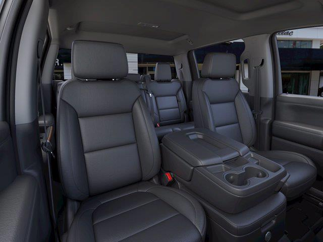 2021 Sierra 1500 Crew Cab 4x4,  Pickup #M15970 - photo 13