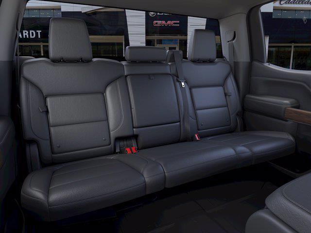 2021 Sierra 1500 Crew Cab 4x4,  Pickup #M15970 - photo 14