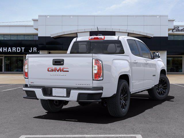 2021 GMC Canyon Crew Cab 4x4, Pickup #M17396 - photo 1