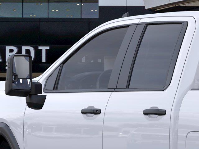 2021 GMC Sierra 2500 Double Cab 4x4, Pickup #M30093 - photo 10