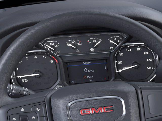 2021 GMC Sierra 2500 Double Cab 4x4, Pickup #M30093 - photo 15