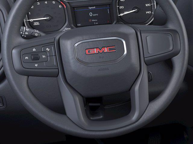 2021 GMC Sierra 2500 Double Cab 4x4, Pickup #M30093 - photo 16
