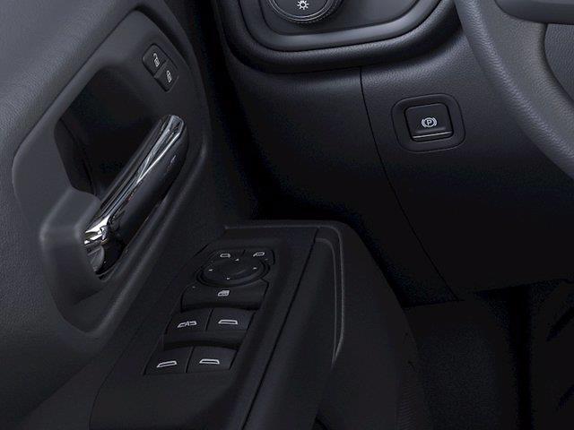 2021 GMC Sierra 2500 Double Cab 4x4, Pickup #M30093 - photo 19
