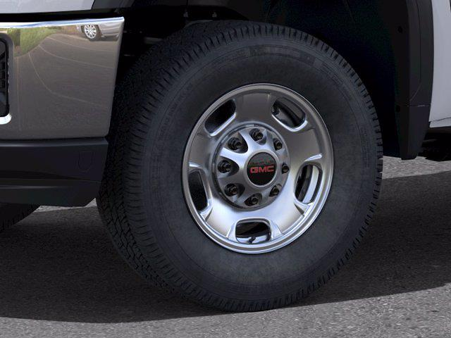 2021 GMC Sierra 2500 Double Cab 4x4, Pickup #M30093 - photo 7