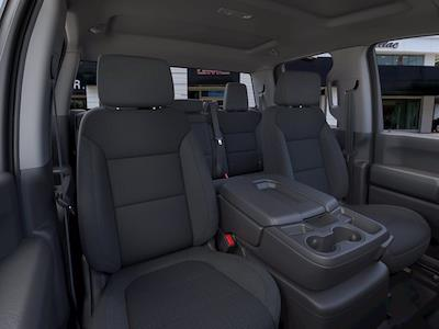 2021 GMC Sierra 2500 Double Cab 4x4, Pickup #M30093 - photo 13