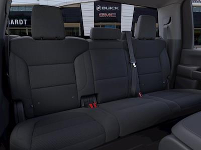 2021 GMC Sierra 2500 Double Cab 4x4, Pickup #M30093 - photo 14