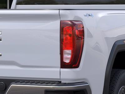 2021 GMC Sierra 2500 Double Cab 4x4, Pickup #M30093 - photo 9