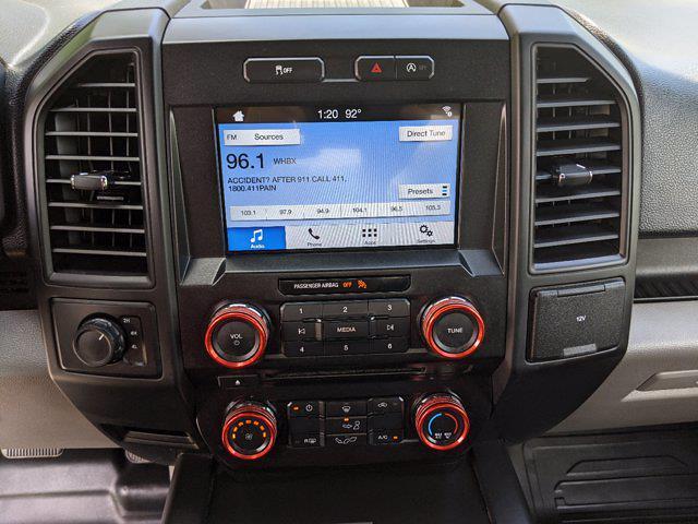 2018 Ford F-150 Super Cab 4x4, Pickup #M30093A - photo 105