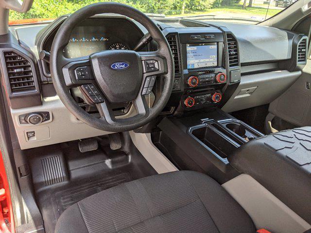 2018 Ford F-150 Super Cab 4x4, Pickup #M30093A - photo 111