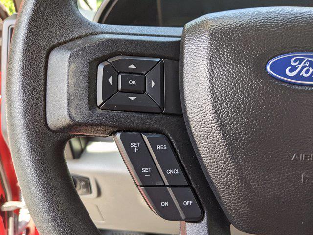 2018 Ford F-150 Super Cab 4x4, Pickup #M30093A - photo 19