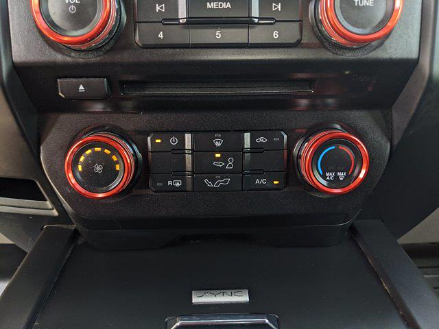 2018 Ford F-150 Super Cab 4x4, Pickup #M30093A - photo 25
