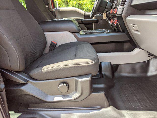 2018 Ford F-150 Super Cab 4x4, Pickup #M30093A - photo 34