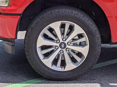 2018 Ford F-150 Super Cab 4x4, Pickup #M30093A - photo 11