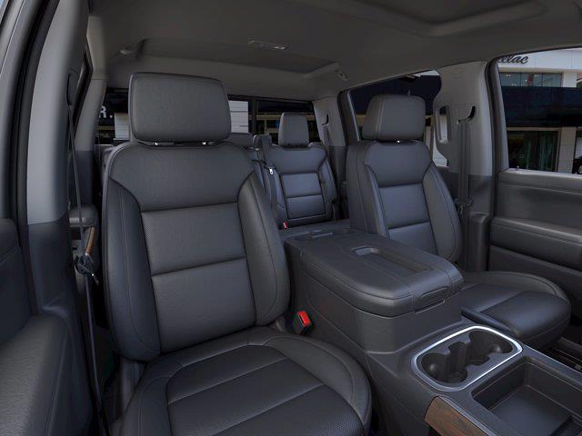 2021 Sierra 1500 Crew Cab 4x4,  Pickup #M31903 - photo 13