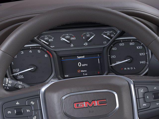 2021 GMC Sierra 1500 Crew Cab 4x4, Pickup #M32793 - photo 15
