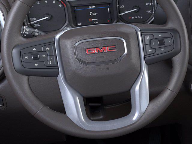2021 GMC Sierra 1500 Crew Cab 4x4, Pickup #M32793 - photo 16