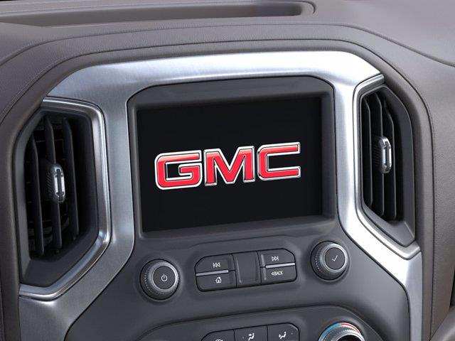 2021 GMC Sierra 1500 Crew Cab 4x4, Pickup #M32793 - photo 17