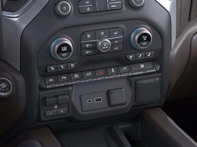 2021 GMC Sierra 1500 Crew Cab 4x4, Pickup #M32793 - photo 20