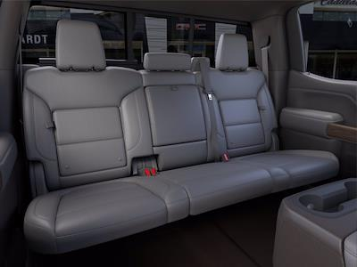 2021 GMC Sierra 1500 Crew Cab 4x4, Pickup #M32793 - photo 14