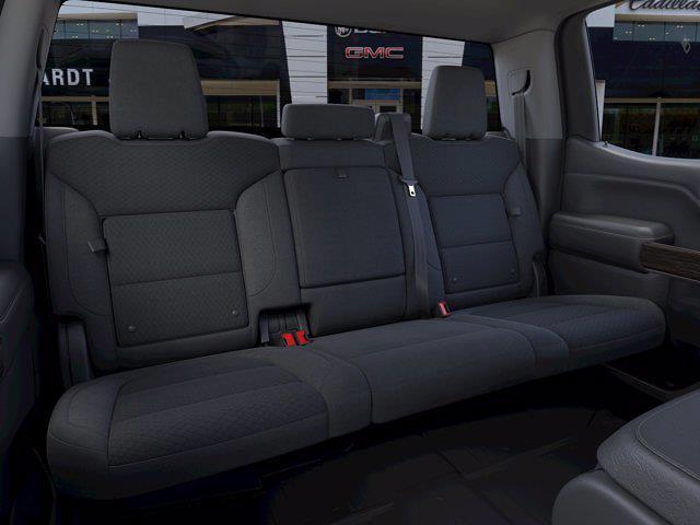 2021 Sierra 1500 Crew Cab 4x4,  Pickup #M33811 - photo 14