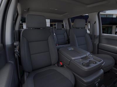 2021 Sierra 1500 Crew Cab 4x4,  Pickup #M33811 - photo 13