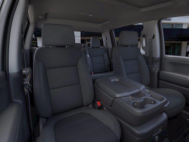 2021 Sierra 1500 Crew Cab 4x4,  Pickup #M37386 - photo 13
