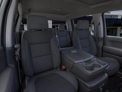 2021 Sierra 1500 Crew Cab 4x4,  Pickup #M38084 - photo 13