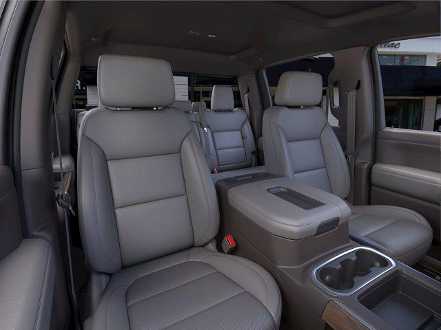 2021 GMC Sierra 1500 Crew Cab 4x4, Pickup #M40744 - photo 13