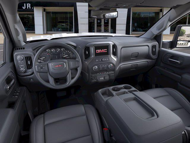 2021 GMC Sierra 2500 Crew Cab 4x4, Pickup #M52860 - photo 12