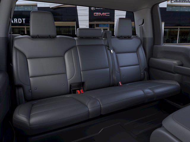 2021 GMC Sierra 2500 Crew Cab 4x4, Pickup #M52860 - photo 14