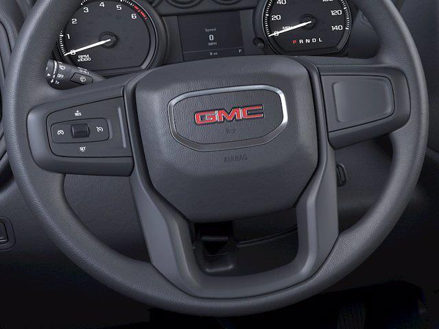 2021 GMC Sierra 2500 Crew Cab 4x4, Pickup #M52860 - photo 16