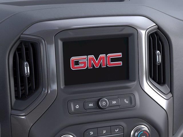 2021 GMC Sierra 2500 Crew Cab 4x4, Pickup #M52860 - photo 17