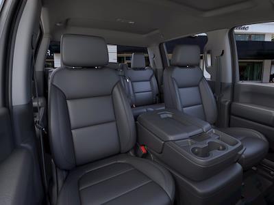2021 GMC Sierra 2500 Crew Cab 4x4, Pickup #M52860 - photo 13