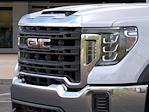 2021 GMC Sierra 2500 Crew Cab 4x4, Pickup #M52860 - photo 11